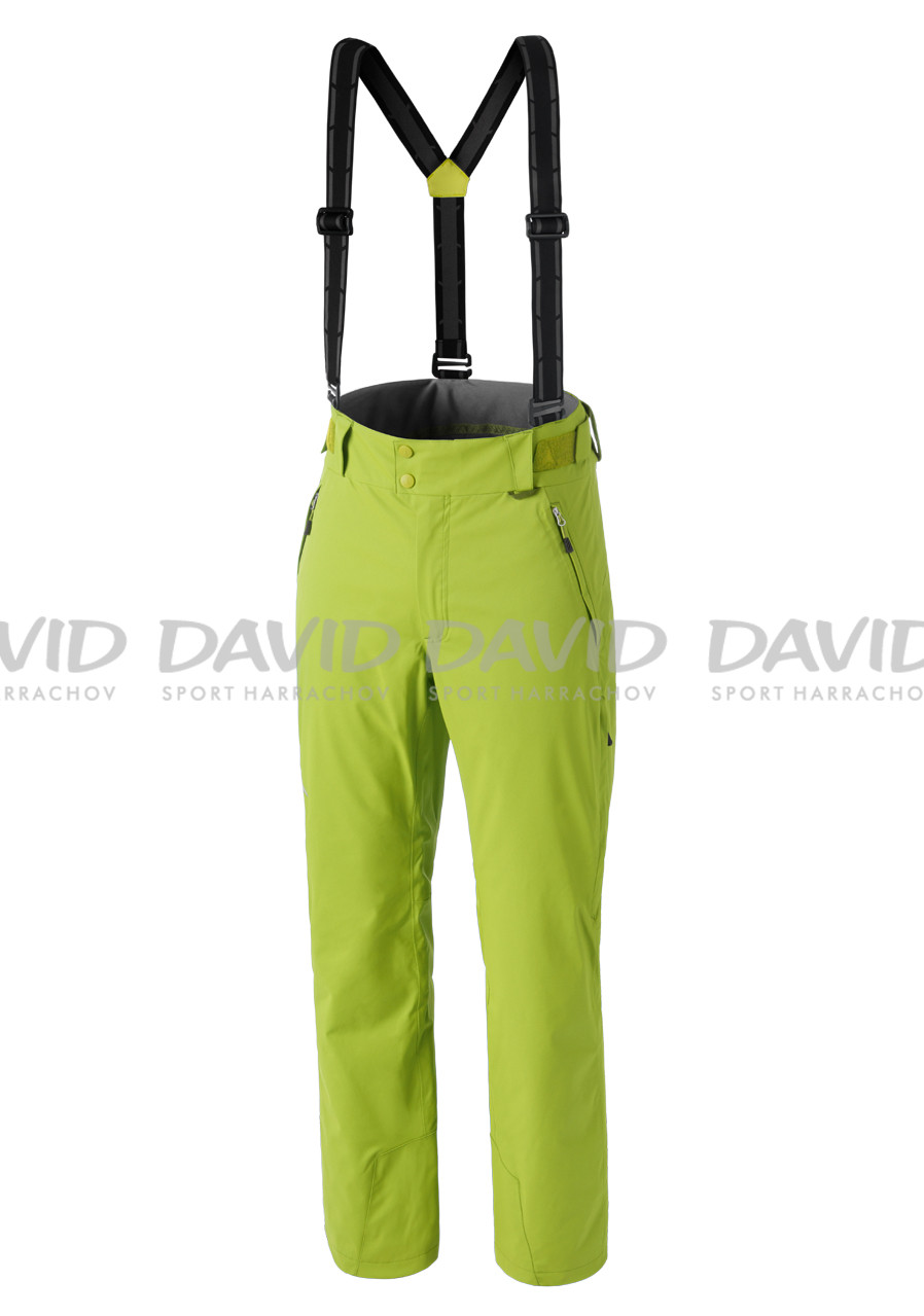 ATOMIC 16 ALPS PANT LIME