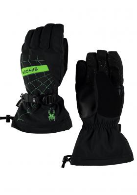 Męskie rękawice SPYDER 17 OVERWEB GORE-TEX 019 6668663d9e