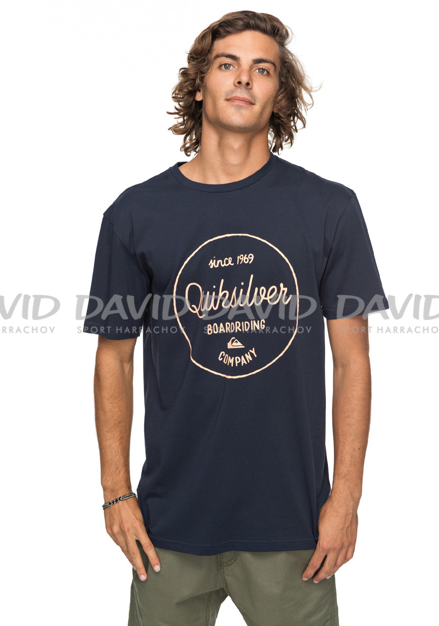 Quiksilver 18 EQYZT04774 Classic Morning