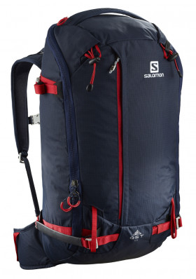 Salomon QST 30 Night Sky/Barbados