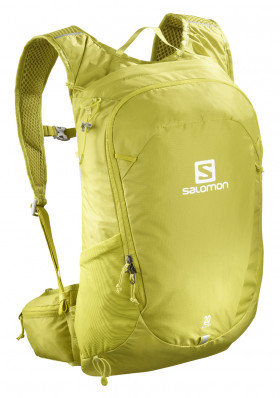 Salomon Trailblazer 20-Citronelle-Allo