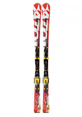Atomic Redster D2 SL+X12-set13/14