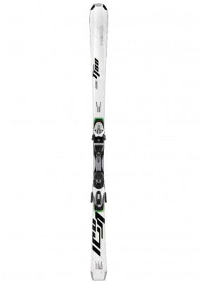 Head Icon TT 80 Pr+Power 11 ski set 10/11