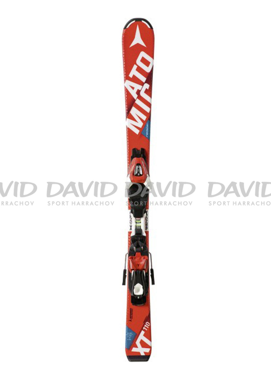 ATOMIC REDSTER JR II+XTE 045 SKI 16/17