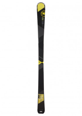 Rossignol Experience 84 CaOpen+Axial3 120Dual 15/16