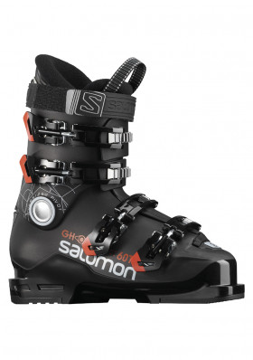 Salomon Ghost 60T M Black/Orange