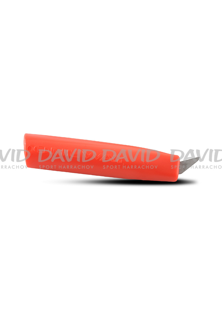 ONE WAY Ski roller tip red 10 mm-others brands
