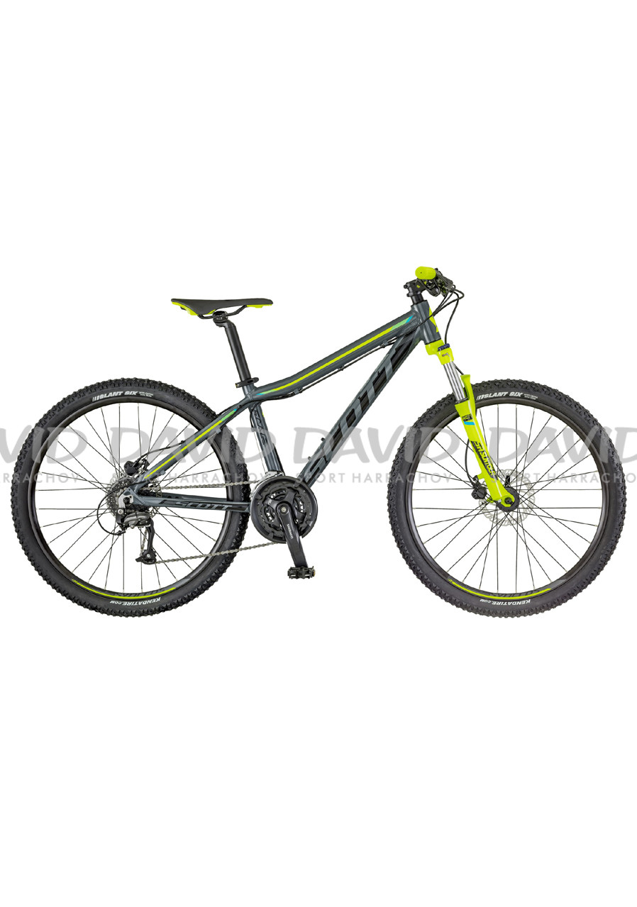 Scott Bike Scale JR 26
