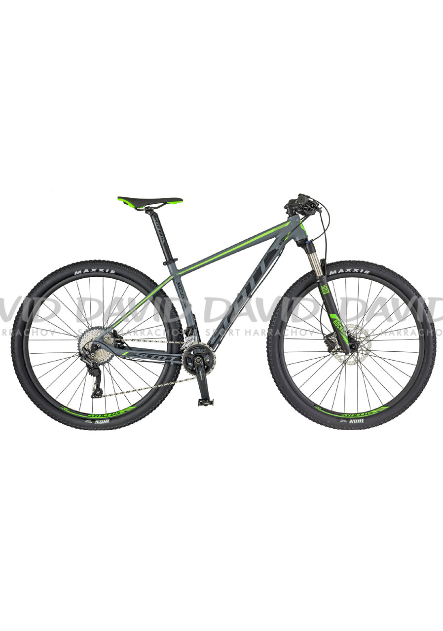 Scott Bike Scale 960 (EU)