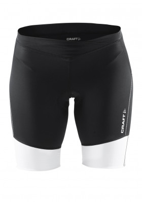 Damskie szorty CRAFT 1903984 VELO SHORTS W - 9900