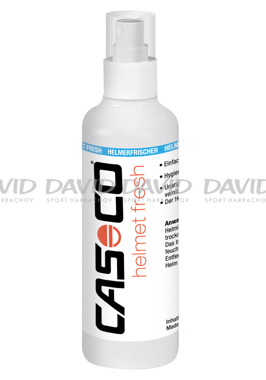 CASCO HELMET REFRESHER 100ML SPRAY