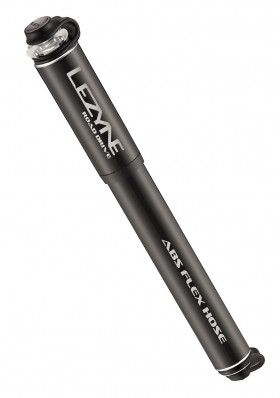 Pump Lezyne Road Drive - M Black Hi Gloss
