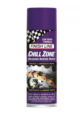 Finish Line Chill Zone 180ml